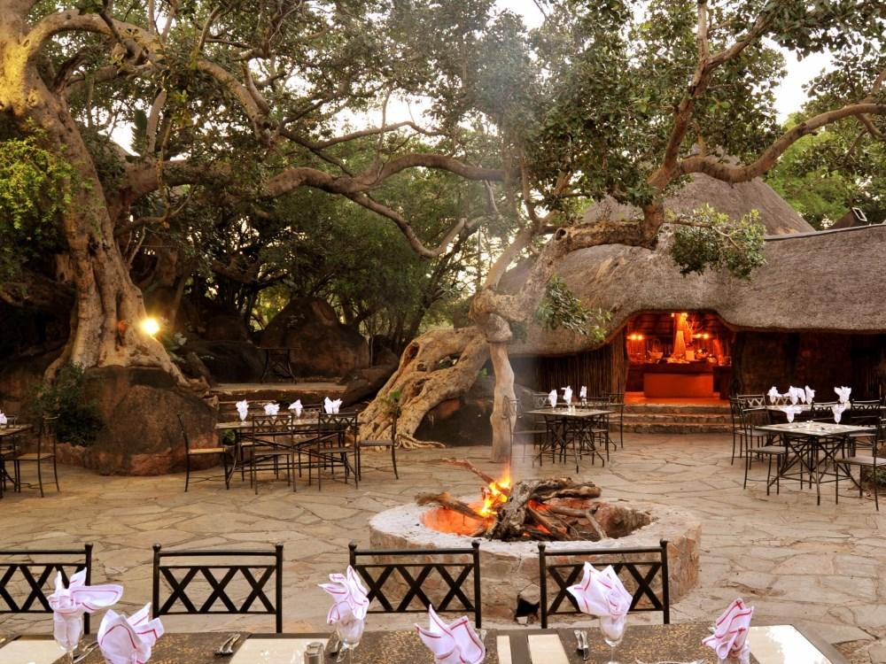 Mabula Lodge