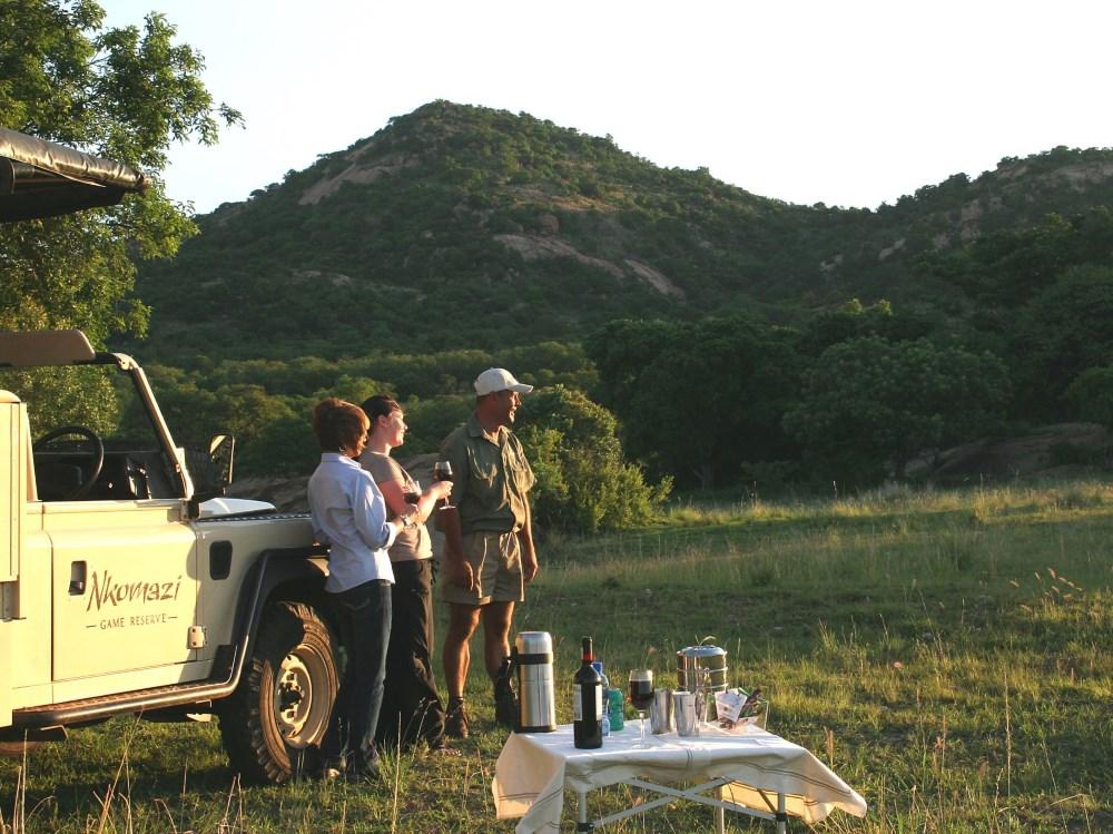 Nkomazi Tented Camp