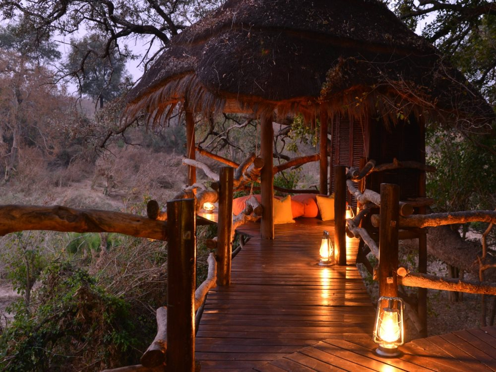 Makalali River Lodge