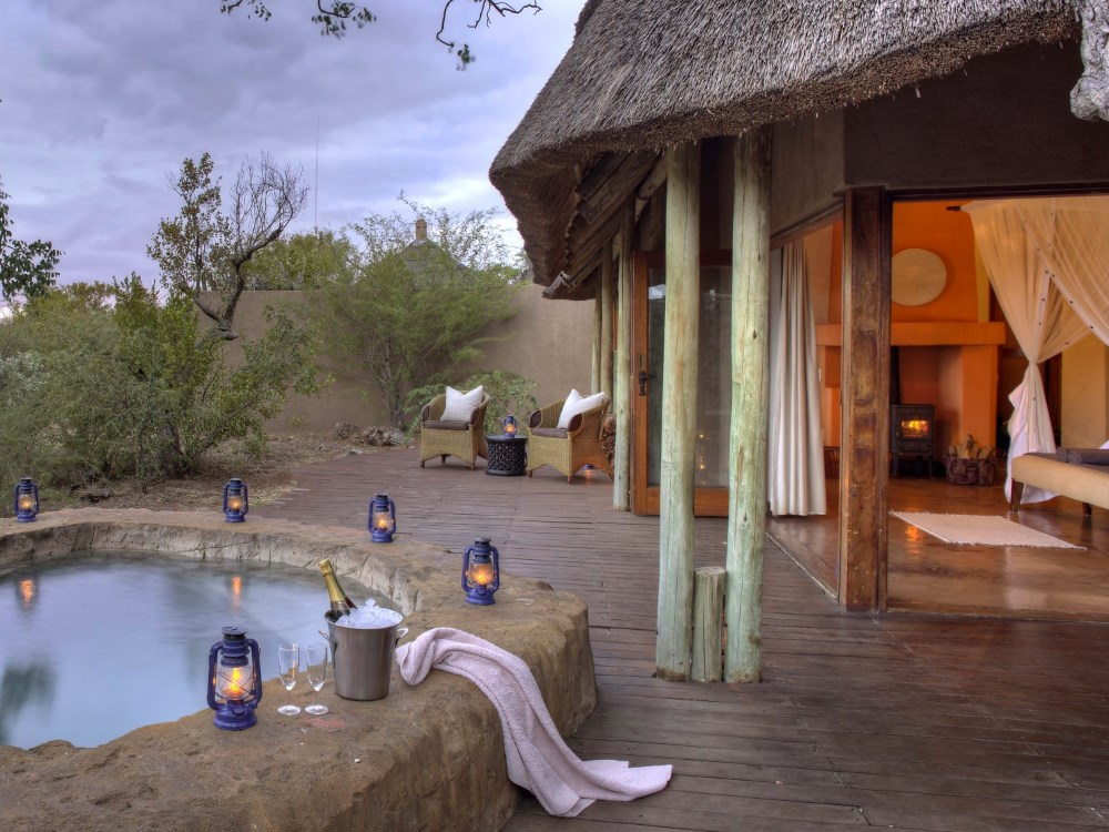 Rhulani Lodge