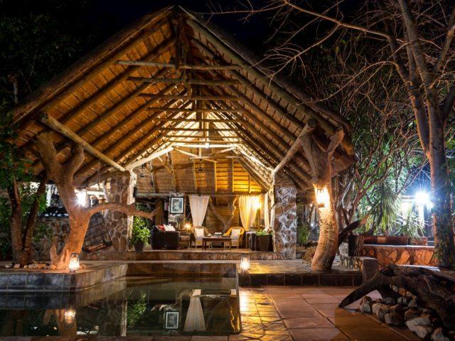 Ezulwini Billy's Lodge