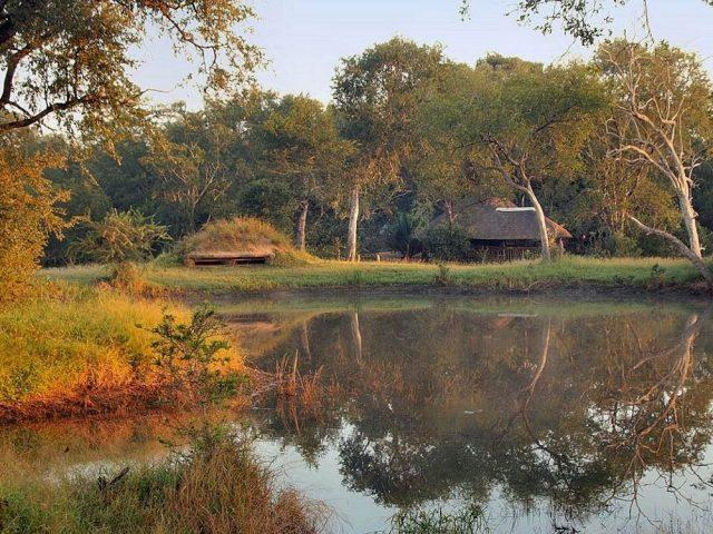 Ezulwini River Lodge
