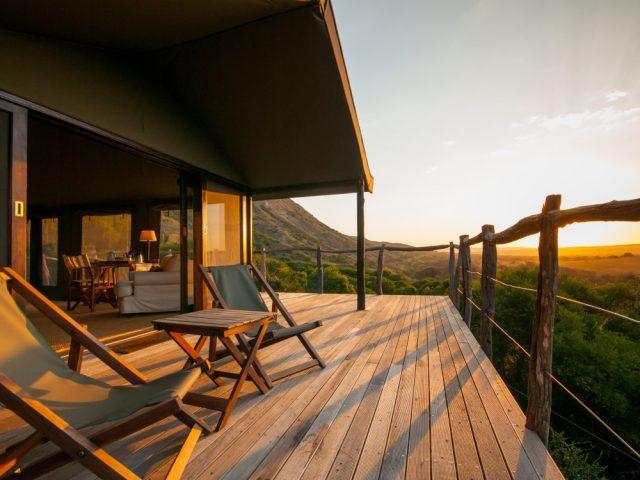 Amakhala Safari Lodge