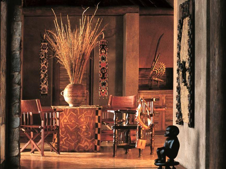 Makweti Safari Lodge