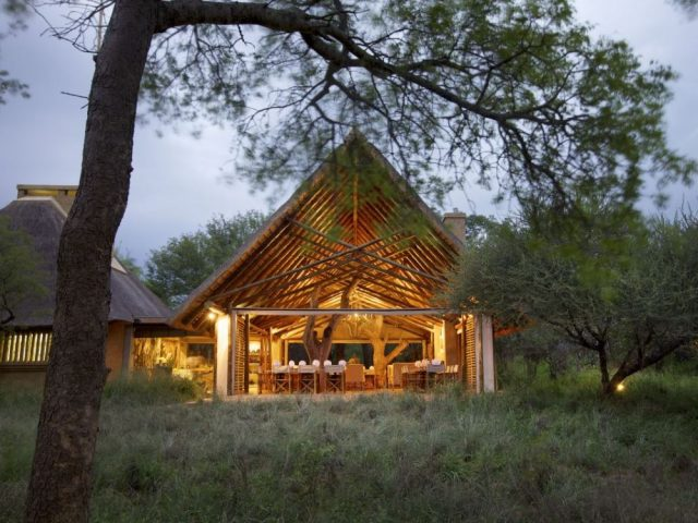 Shepherd's Tree Game Lodge