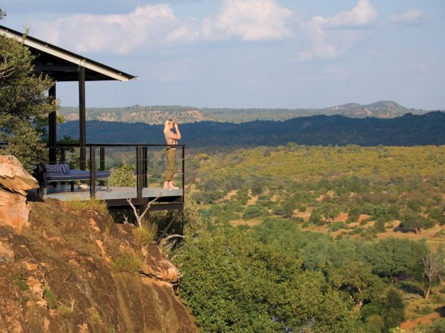 Marataba Safari Lodge