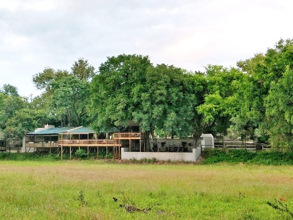 Notten's Bush Camp