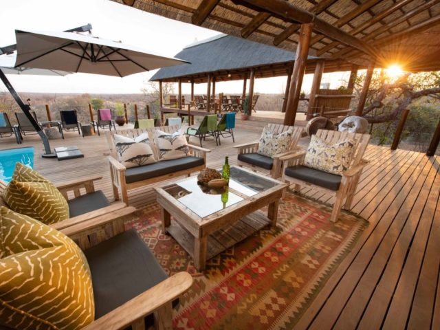 Kwafubesi Tented Camp