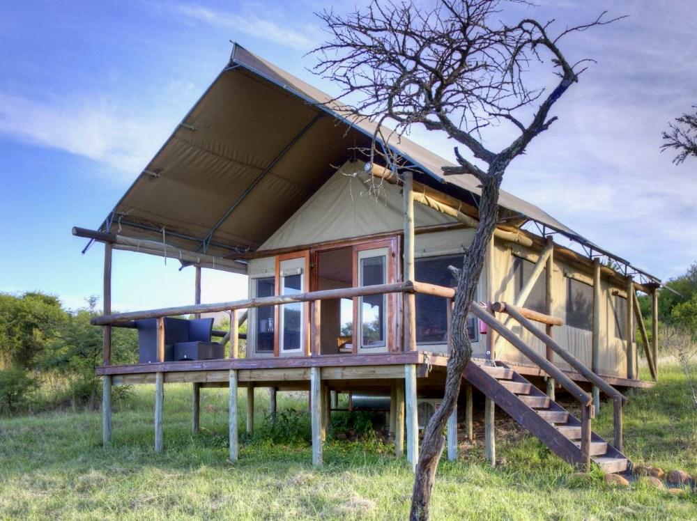 Springbok Lodge